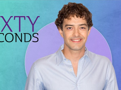 Lee Mead on how tough it was finding love as a single dad after Denise Van Outen split: 'There were some bad dates early on'