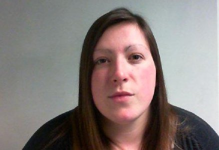 Jessica Ellen Coote-Sellers helped her lover drug his wife. See SWNS story SWLEdrugged; A TWO-TIMING husband drugged his wife with morphine so he could find out if she was having an adulterous affair, York Crown Court heard. ?Hypocrite? Richard Gell, 42, planned to use her fingerprints as she lay in a drugged stupor to get into her phone?s memory to see if she and another man had exchanged messages, said Michael Bosomworth, prosecuting. His new sexual partner, Jessica Ellen Coote-Sellers, 30, who shared the couple?s home, got the morphine and they exchanged messages as the drugging took place.