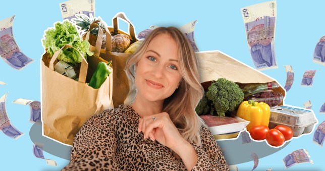 Tips for saving money on your weekly food shop