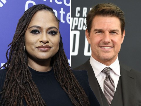 Ava DuVernay weighs in on Tom Cruise's coronavirus rant on Mission: Impossible 7 set