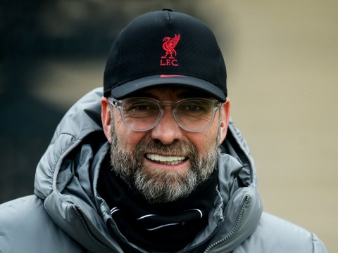 Liverpool complete signings of teenage defenders Stefan Bajcetic and Calum Scanlon