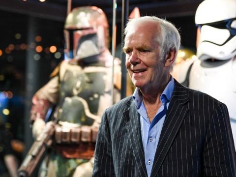 Star Wars' Jeremy Bulloch, the original Boba Fett actor, dies aged 75