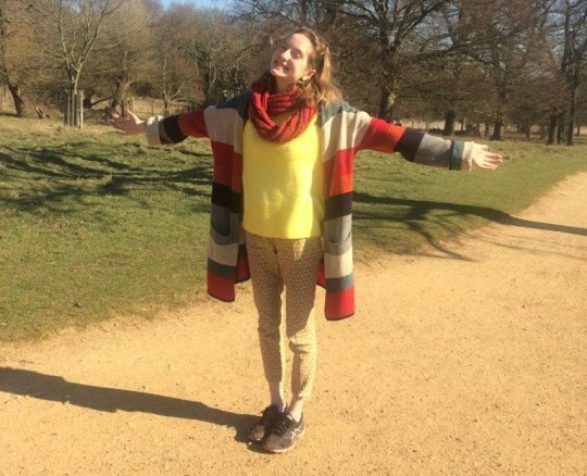 CREDIT LAURA CAMPBELL - How to get through Christmas with an eating disorder