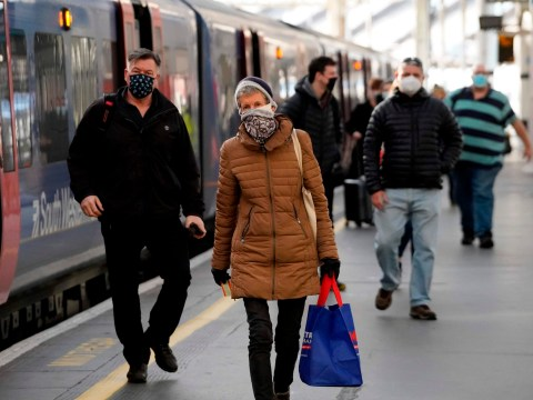 Cash refunds for cancelled Christmas train and coach tickets