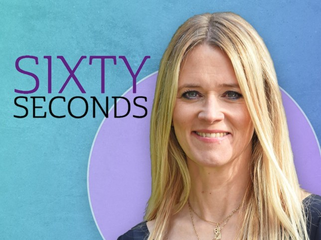 Edith Bowman talks to Metro