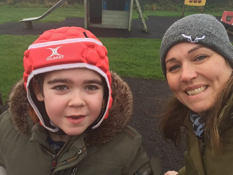 Hannah Parents of epileptic children still can't get cannabis on the NHS
