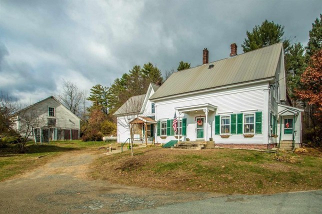 house with its own jale up for sale