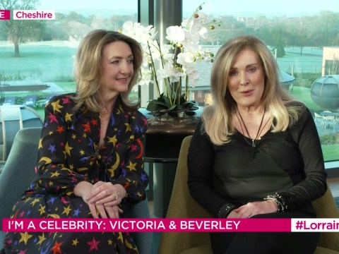 I'm A Celebrity 2020: Beverley Callard horrified after realising husband's'megashag' accolade aired to millions