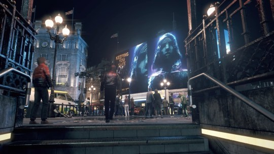 Watch Dogs: Legion screenshot