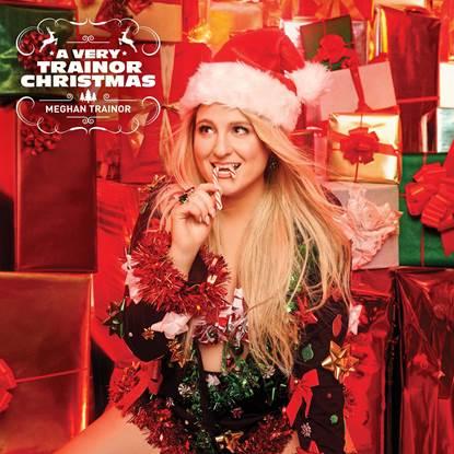 Meghan Trainor album A Very Trainor Christmas