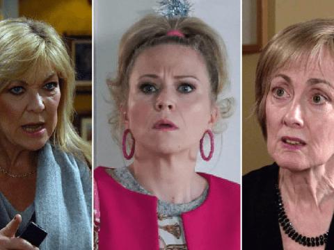 10 soap spoilers this week: Coronation Street Geoff aftermath, EastEnders rejection, Emmerdale return, Hollyoaks betrayal