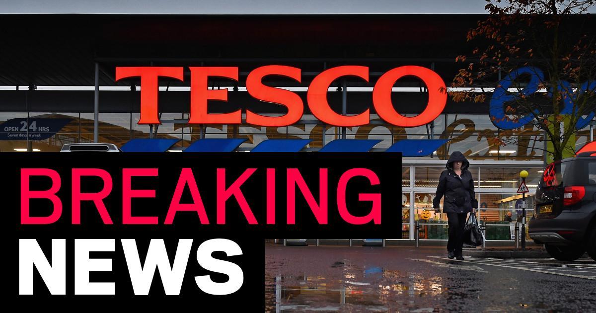 Tesco to repay £585,000,000 it saved through the Covid crisis - metro