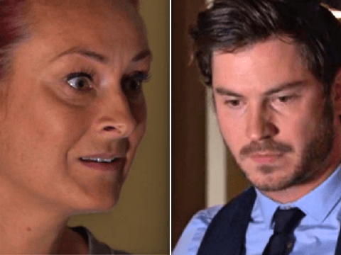 EastEnders spoilers: Tina Carter brands Gray Atkins a killer as she makes a horrific discovery