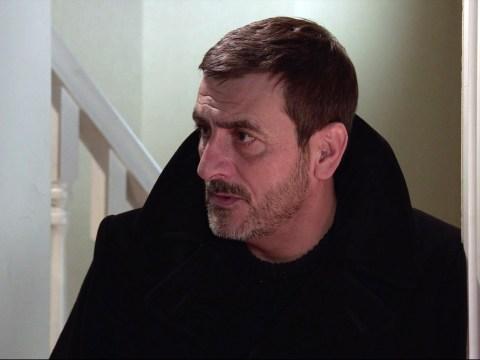 Coronation Street spoilers: Peter Barlow prepares to die tonight in tragic scenes