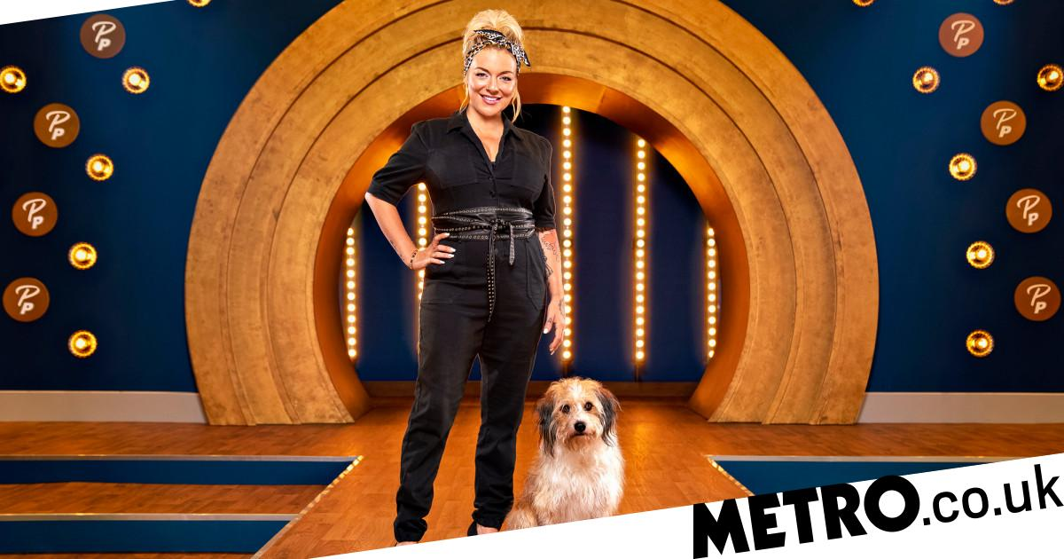When does Sheridan Smith's Pooch Perfect start on BBC One?