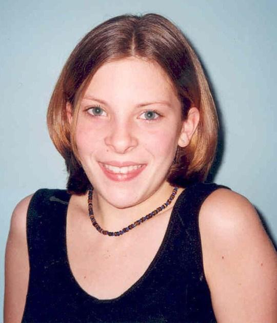 Murdered schoolgirl Milly Dowler.