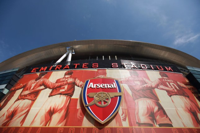 Arsenal are to receive £120million from the government in the form of a Covid loan