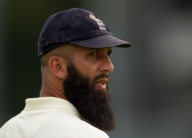 England all-rounder Moeen Ali has tested positive for coronavirus