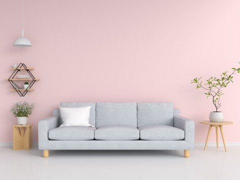 Interior colour trends to watch out for in 2021