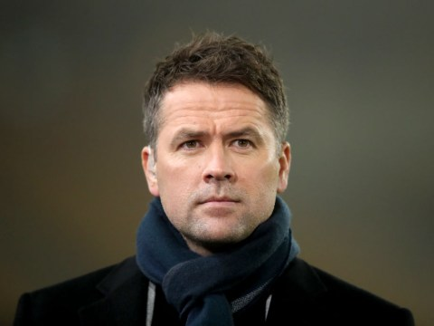 Michael Owen lavishes praise on Thiago after Liverpool's FA Cup victory over Aston Villa
