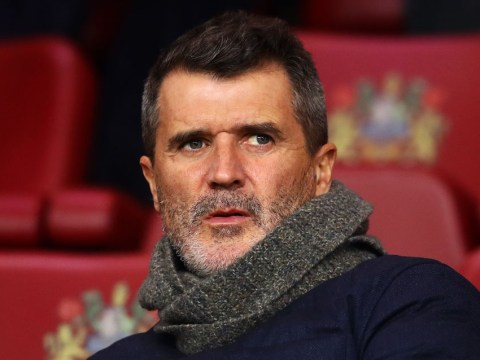 Roy Keane names one 'brilliant' Man Utd player in goalless draw at Liverpool
