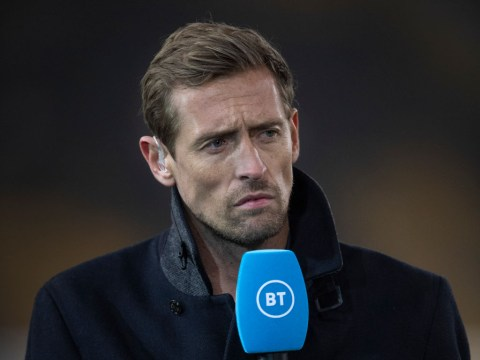 Willian and Nicolas Pepe have had their egos dented, says Peter Crouch after Arsenal's FA Cup exit