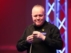 John Higgins edges ahead of Yan Bingtao in tight Masters final
