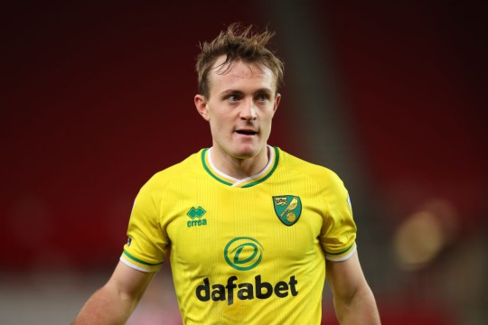 Tottenham midfielder Oliver Skipp has impressed on loan at Norwich this season