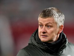 Ole Gunnar Solskjaer makes 3 changes for Man Utd's clash with Liverpool