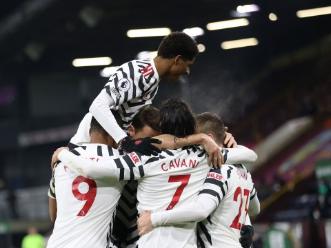 Paul Pogba strike puts Man Utd top of the Premier League ahead of Liverpool showdown