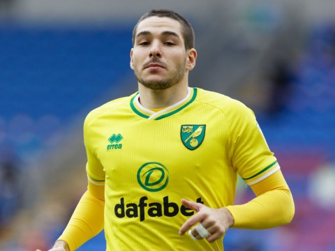 Arsenal target Emiliano Buendia keen to stay at Norwich City