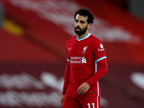 Mohamed Salah speaks out on Liverpool future amid Barcelona and Real Madrid links