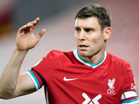 James Milner wary of Man Utd form and admits Liverpool must improve