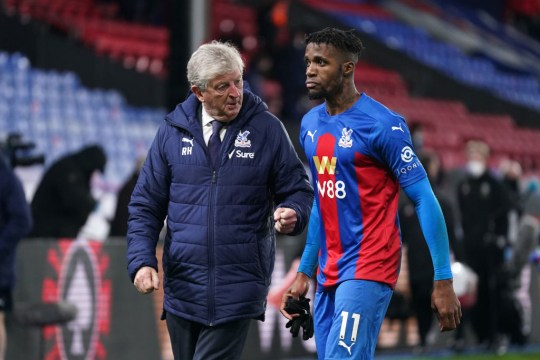 Wilfried Zaha has established himself as one of the best wingers in the Premier League since returning to Crystal Palace