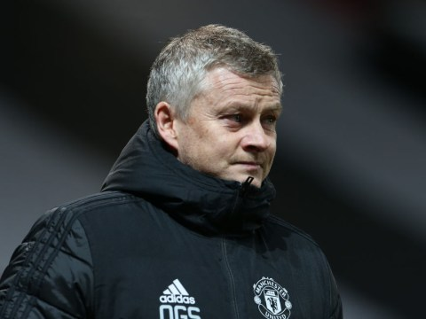 Manchester United boss Ole Gunnar Solskjaer provides triple injury update ahead of Burnley and Liverpool clashes