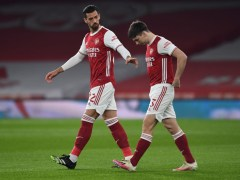 Arsenal provide update on Tierney, Martinelli and Mari injuries ahead of Newcastle clash