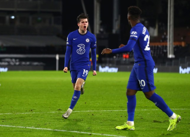 Mason Mount reveals what he told Chelsea star Mateo ...