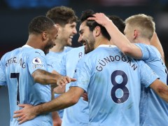 Souness says Man City won't win the Premier League this season for one reason