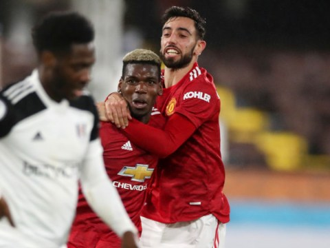 Bruno Fernandes form hurt Paul Pogba but now he is thriving, believes Paul Parker
