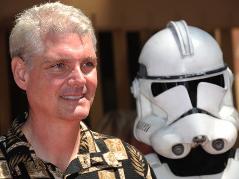 Star Wars voice actor Tom Kane unable to speak after suffering stroke and may 'never do voiceovers again'