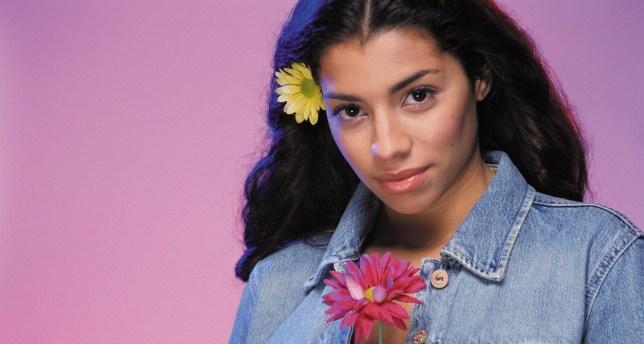 Taina star Christina Vidal