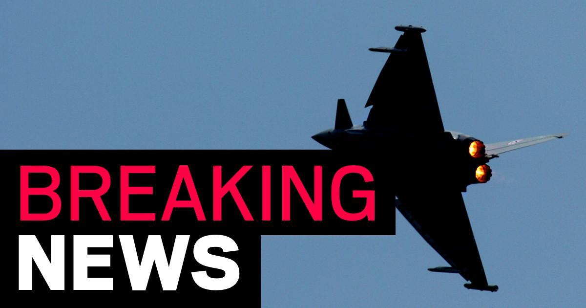 Huge explosion heard over Norfolk believed to be sonic boom - metro