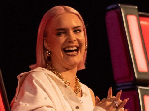 The Voice UK: Praise rolls in for Anne-Marie as singer makes debut as new judge