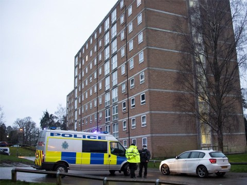 More than 700 evacuated from flats after gas leak sparks major incident