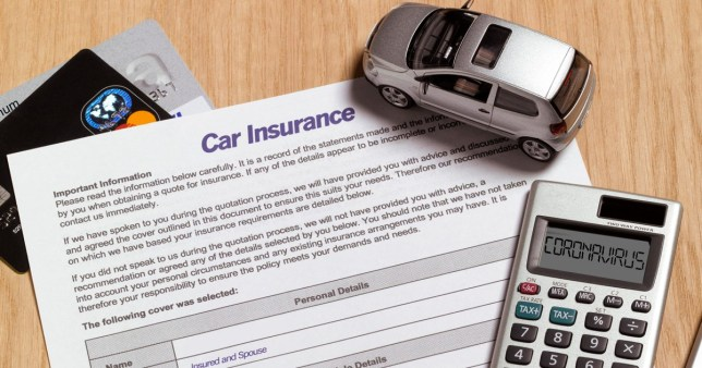 How you can get a refund on your car insurance because of Covid