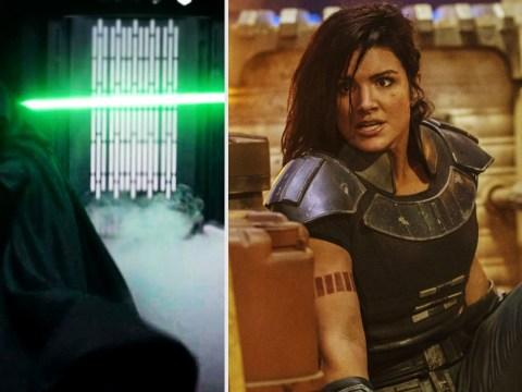 The Mandalorian Season 2 ending: Luke Skywalker twist kept secret until filming