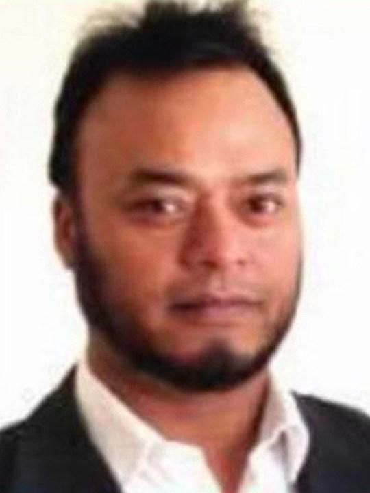 Haji Mohammed Hedayatul Islam.