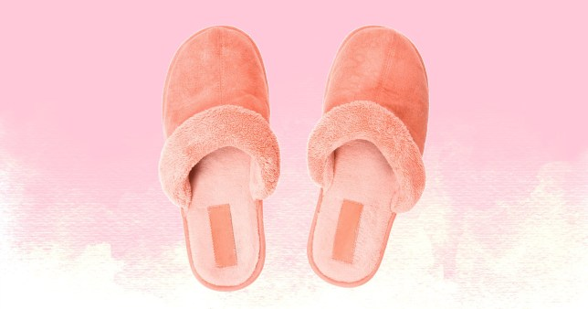 Get paid for wearing your slippers