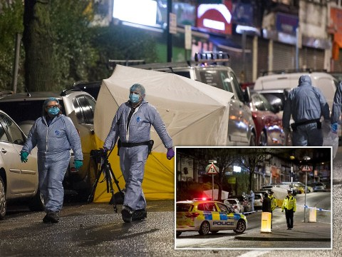Man stabbed to death and another injured in North London attack