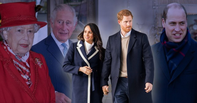 Prince Harry and Meghan Markle's 12-month 'Megxit' review has been cancelled, according to a royal expert